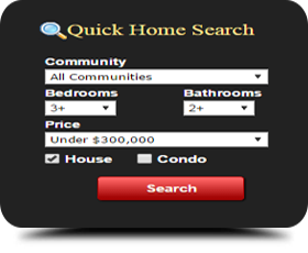 Quick Home Search2